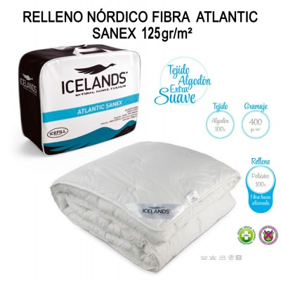 RELLENO NÓRDICO ATLANTIC...