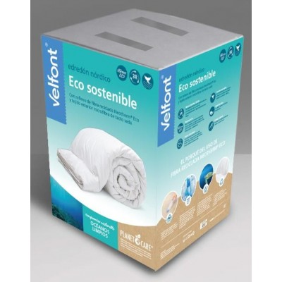 NORDICO ECO SOSTENIBLE CAMA...