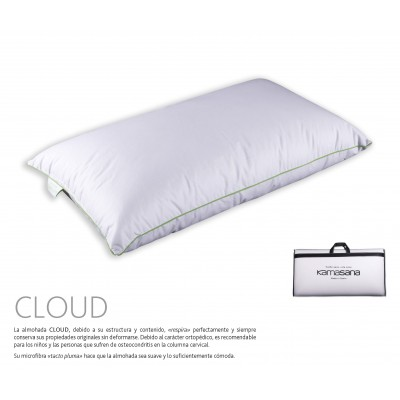 ALMOHADA CLOUD 90...