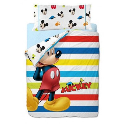 FUNDA NÓRDICA 90CM MICKEY...