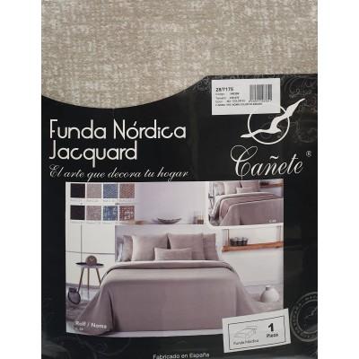 FUNDA NÓRDICA NOMA 150CM C/03
