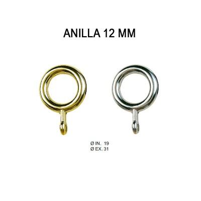 ANILLAS Ø12 MM