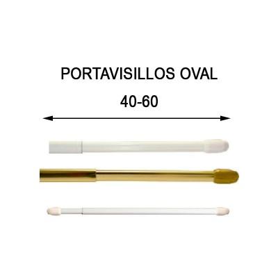 PORTAVISILLO OVAL 40-60CM