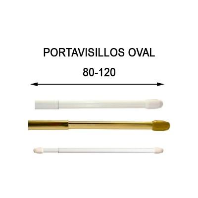 PORTAVISILLO OVAL 80-120CM