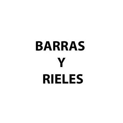 BARRAS Y RIELES