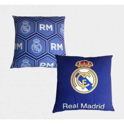 COJÍN REAL MADRID 50X50