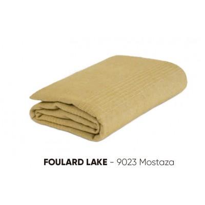 MULTIUSOS LAKE 170X250 MOSTAZA
