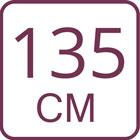 sabana 135 cm
