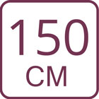 sabana 150 cm